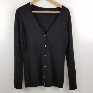 <theory> classic cardigan